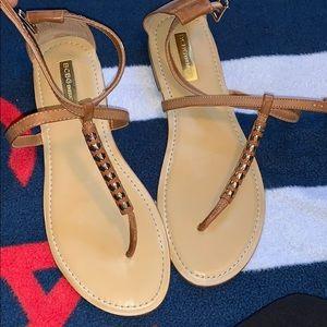 BCBGeneration sandal